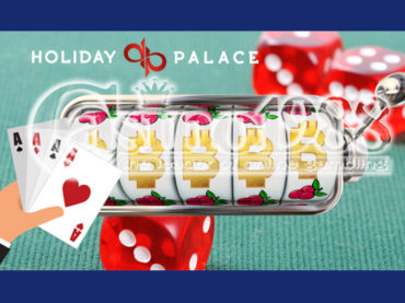 holiday casino